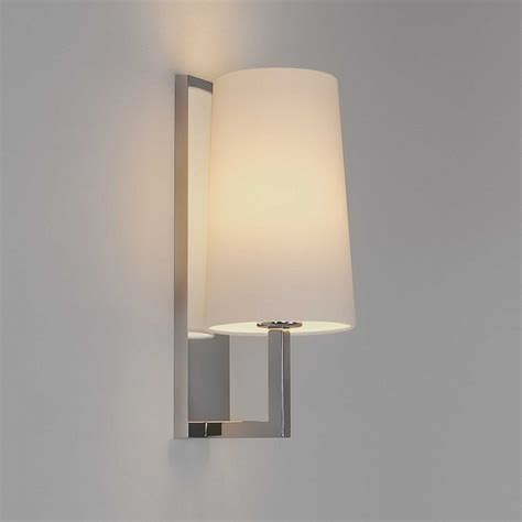 Astro Bathroom Lights Astro Lighting Riva Single Light Bathroom Wall Fitting In Polished Chrome Finish Astro