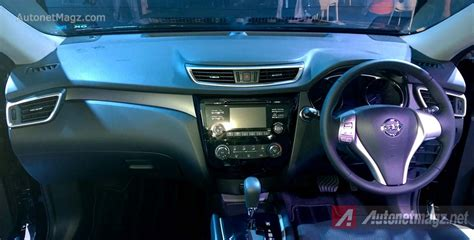 X 100 Original Indonesia dashboard nissan x trail indonesia terbaru