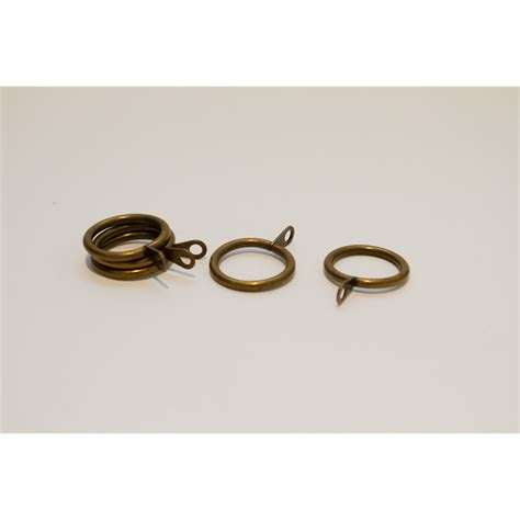 antique gold curtain rings bunnings smart home products smart home products 25mm