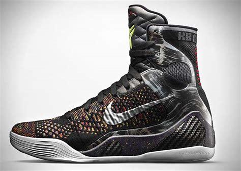newest basketball shoes nike 9 elite basketball shoe hiconsumption