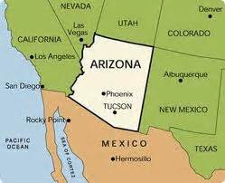 arizona senate bill 1070 borders and borderlands
