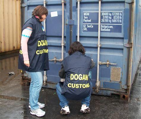 ufficio doganale italia dogana ds shipping srl