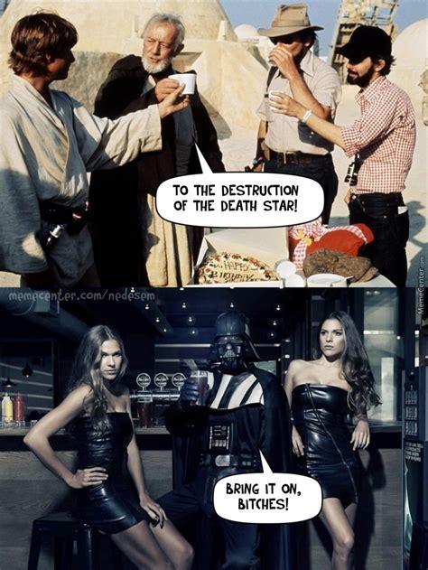 Rebel Meme - stay classy rebel scum by nedesem meme center