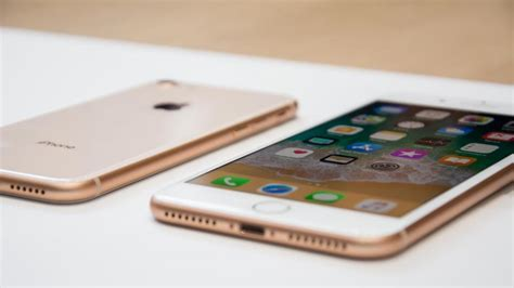 iphone 7 vs iphone 8 iphone 8 vs iphone 7 should you upgrade to the new apple s iphone 8 expert reviews