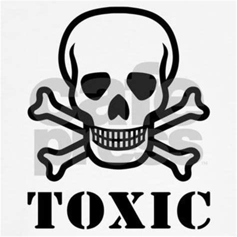 highly toxic symbol