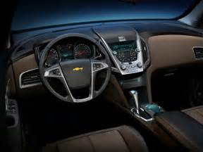 2014 chevrolet equinox suv ls front wheel drive sport utility interior