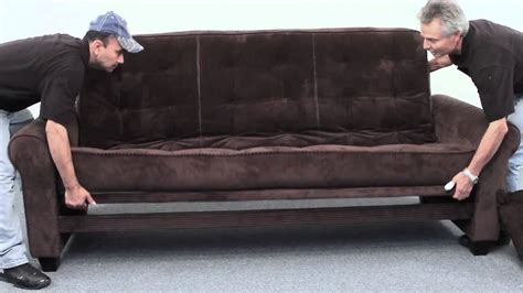 Newport Sofa Sleeper Futon Newport Sofa Sleeper Futon Newport Sofa Sleeper Futon Sam S Club Abbyson Newport Faux Leather