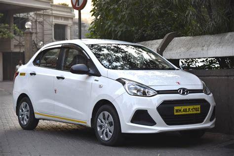 hyundai readying dzire  rival autocar india