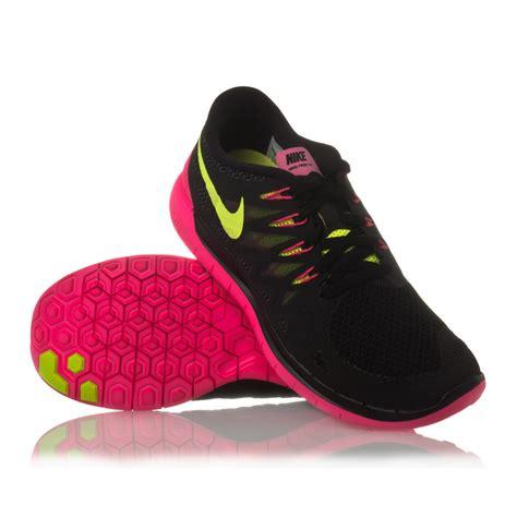 nike womens 5 0 running shoe nike free 5 0 womens running shoes black volt hyper