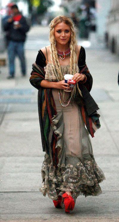 Kate Olsens Prada Napa Fringe Hobo by 17 Best Ideas About Kate On