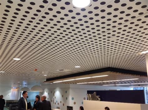 Perforated Ceiling by Perforated Aluminum Sheet Metal Ceiling Tiles 600x600 Buy Perforated Aluminum Ceiling Tiles