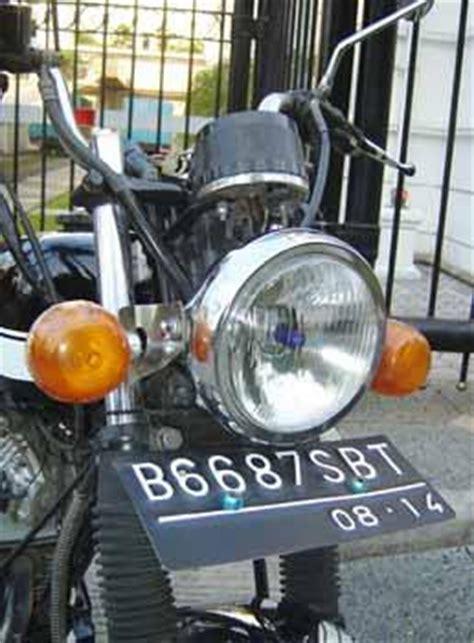 Speedometer Suzuki Thunder 125 Cc motor sport edition modifikasi suzuki thunder 250 2004