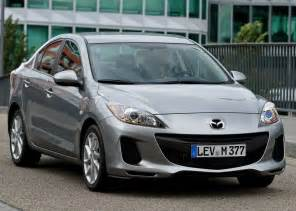 best car models all about cars 2013 mazda mazda3