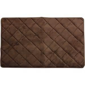 memory foam bath mat set mohawk home memory foam bath mat sets