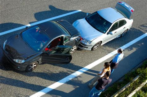 5 Things You Don't Know About Car Accidents