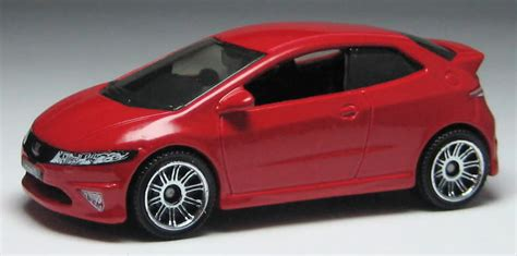 Car Types Wiki by Honda Civic Type R 2008 Matchbox Cars Wiki Fandom