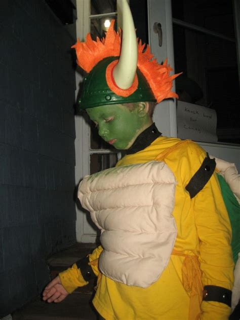 diy bowser costume google search halloween bowser