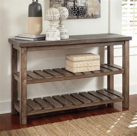 sofa table ideas best 25 rustic sofa tables ideas on pinterest sofa table with storage pallet furniture legs