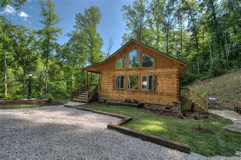 cabin builders smoky mountain cabin builder portfolio of log homes near