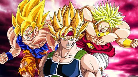 imagenes de goku legendario la verdad sobre la leyenda del legendario super saiyajin