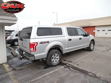 2015 Ford F150 Camper Shell   Autos Post