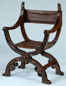 ancient chair history of furniture