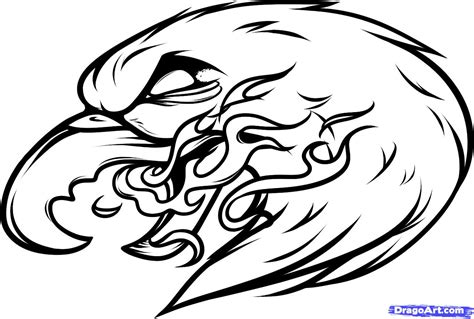 how to design a tattoo for yourself eagle with design