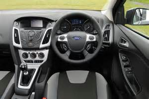 ford focus zetec 1 0 ecoboost pictures auto express
