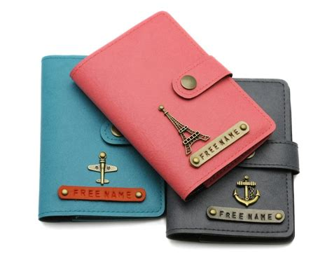 passport cover personalized passport cover personalise