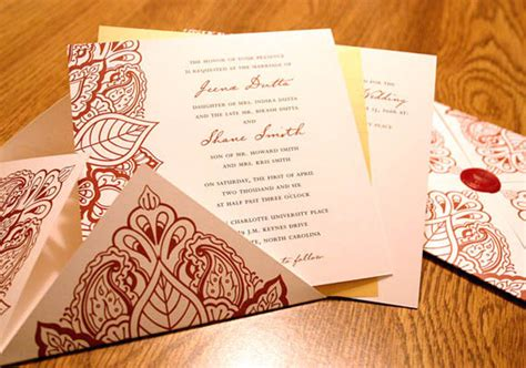 Wedding Card Kolkata by Wedding Cards Kolkata