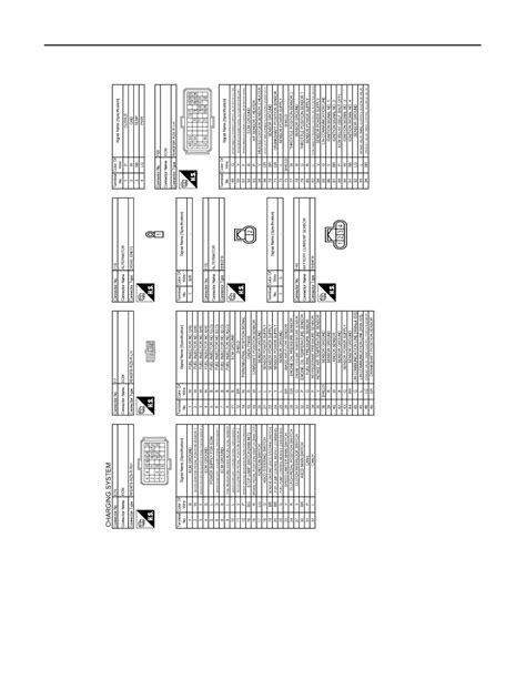 great nissan x trail wiring diagram contemporary
