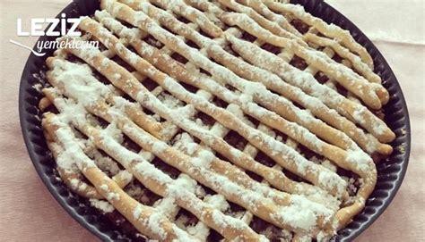 ikolatal fransz turta kek nefis yemek tarifleri nefis elmalı turta leziz yemeklerim