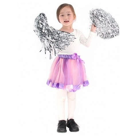 Dreamy Purple dreamy pink and purple tutu with ribbon trim and bow