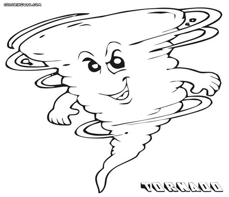 coloring book pages tornadoes tornado coloring pages coloring pages to download and print