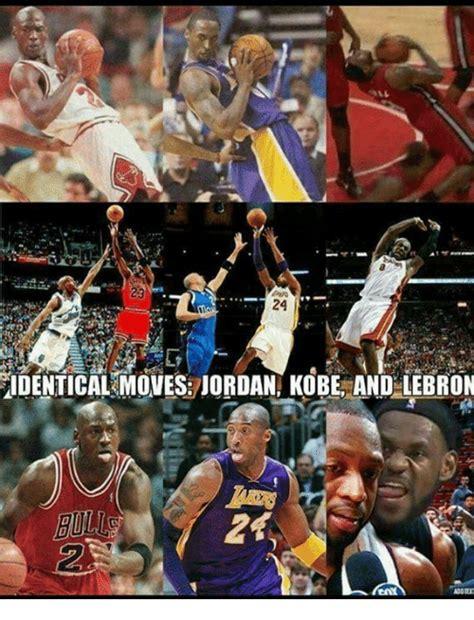 Kobe Lebron Jordan Meme - 25 best memes about kobe kobe memes