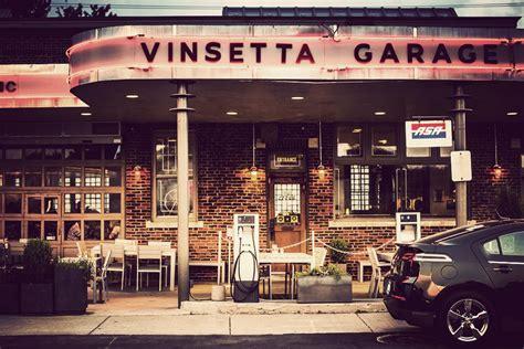 Vinseta Garage by Vinsetta Garage Gallivant