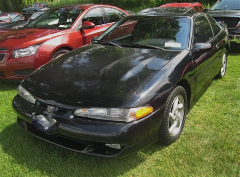 how does cars work 1992 eagle talon engine control eagle talon wiki review everipedia