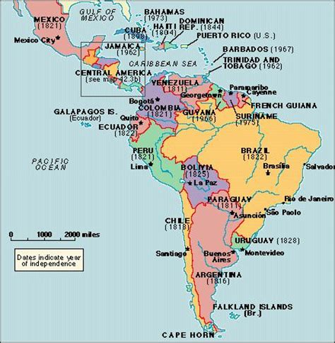 south america map bully unicorns leprechauns and the hispanic vote pedro