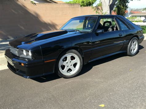 mercury mustang 1984 mercury rs mustang gt for sale ford mustang