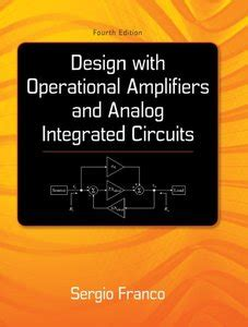 analog integrated circuits ebook free isbn 0078028167 free ebooks