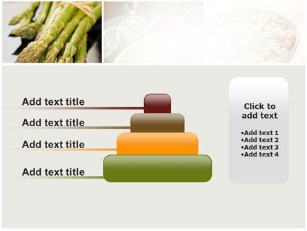 Vegetarian Powerpoint Template Backgrounds 10298 Poweredtemplate Com Vegetarian Presentation Template