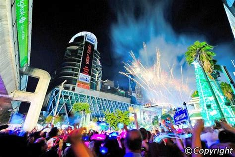 new year celebration bangkok bangkok is definitely one of the best cities in asia for