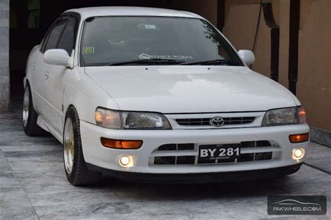 how do i learn about cars 1994 toyota t100 navigation system toyota corolla 1994 for sale in peshawar pakwheels