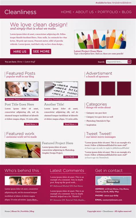 tutorial design interface website layouts 50 professional photoshop tutorials
