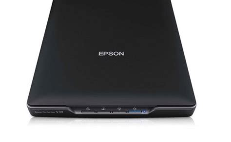Scanner Epson V 39 Perfection Foto Ori 100 m 225 y scan epson v39 tuy蘯ソt s譯n