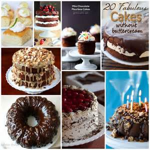 Decorating Tips For Cakes Cake Decorating Ideas Without Buttercream Barbara Bakes