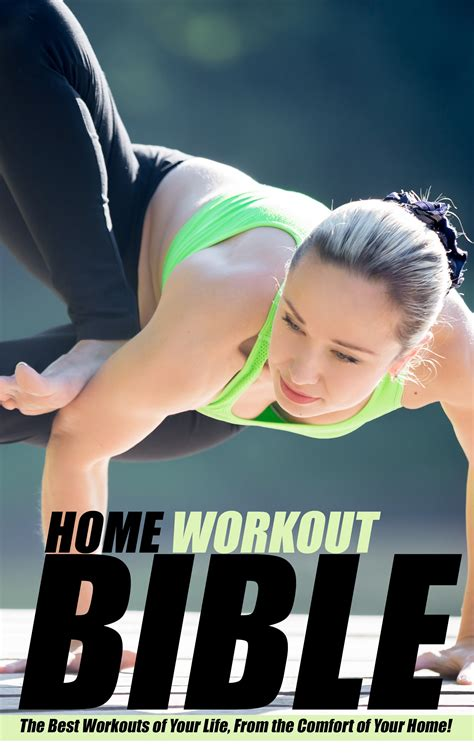 Home Workout Bible Home Workout Bible Softtech Sellfy