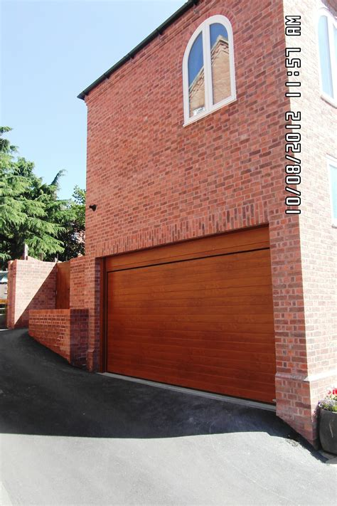 Jr Buildings And Garages by Town Walls Shrewsbury Shropshire J R Slee