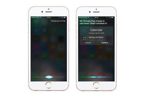 What Calendar Is On My Iphone How To Use Calendar With Siri Imore