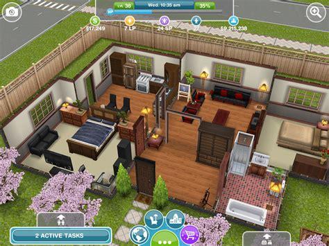sim simple house sims simsfreeplay house sim house